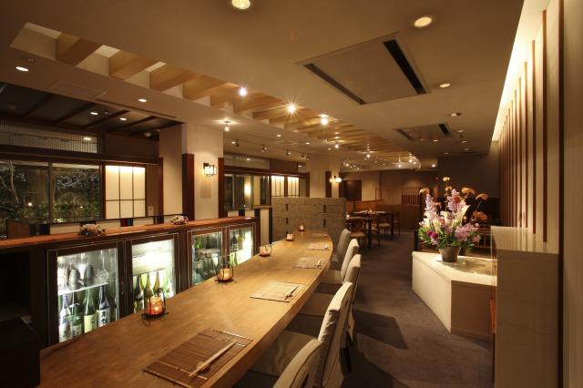 懐石料理店 浮殿がスマイル加盟優待店になりました!
